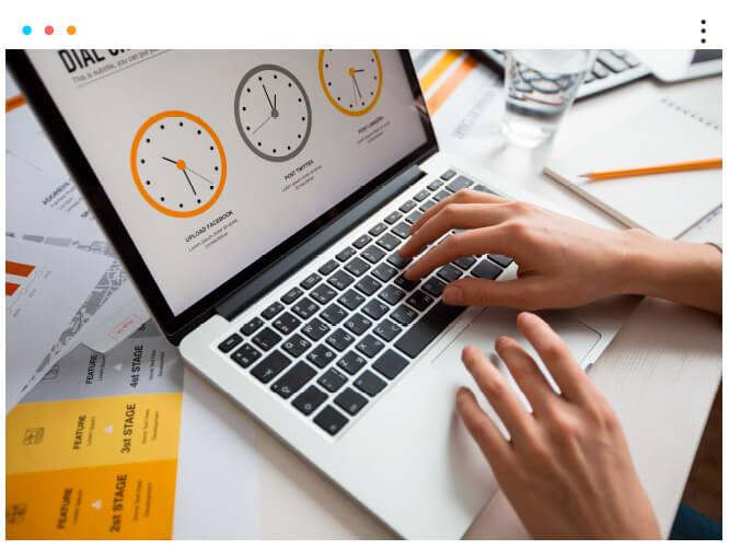 Con Nubhora Gestión Horaria tu empresa estará lista para cumplir con los requisitos de cualquier inspección laboral