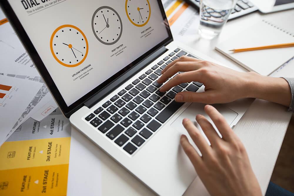Registro de la jornada laboral – Ley Control Horario– Nubhora