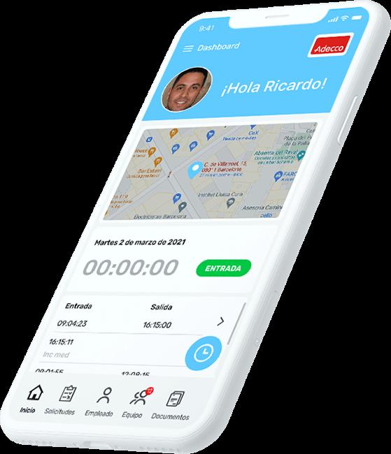 Nubhora, plataforma integral que optimiza tu empresa
