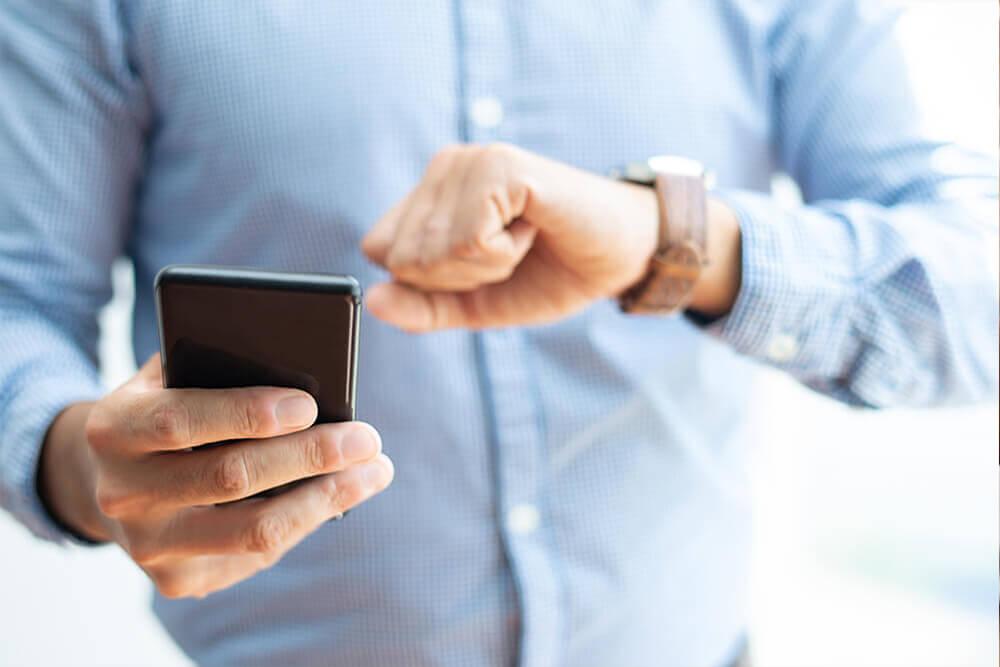 Nubhora, la solución de gestión horaria que permite a los empleados fichar estén donde estén